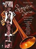 img - for Signature Series Vol 2 Trumpet Bk/CD (Music Minus One: Signature) book / textbook / text book