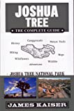 Search : Joshua Tree: The Complete Guide: Joshua Tree National Park