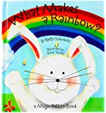 What Makes a Rainbow? Magic Ribbon Book
