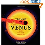 Transit of Venus: 1631 to the Present