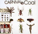Fear Not / French Cancan Cinc by Carnival in Coal [Music CD]