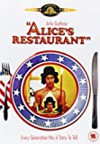 Alice's Restaurant [DVD]