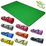Yoga - Matte - ENERGY 190 cm x 100 cm...