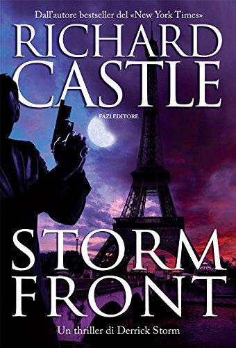 Storm Front Derrick Storm edizione italiana PDF