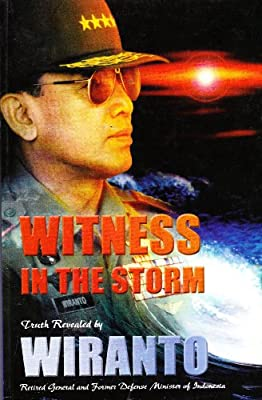 Witness in the Storm