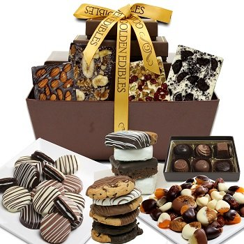 Mega Delectable Aristan Crafted Gift Basket