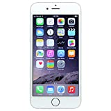 Apple iPhone 6 a1549 16GB Silver Unlocked (Certified Refurbished)