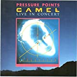 Camel - Pressure Points - Live In Concert - Metronome - 823 812-2