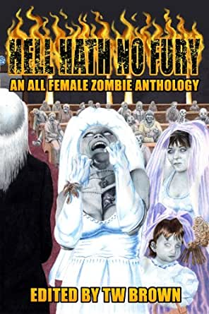 Amazon.com: Hell Hath No Fury eBook: Elsa Carruthers