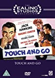 Touch And Go [DVD]
