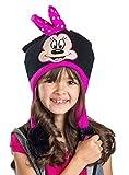 Disney Minnie Mouse Kids Flipeez Action Hat