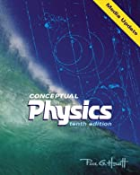 Conceptual Physics Media Update,   by Hewitt