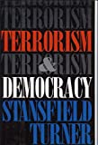 img - for Terrorism and Democracy book / textbook / text book