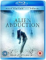 Alien Abduction BD