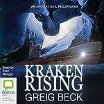 Kraken Rising: Alex Hunter, Book 6 | Greig Beck