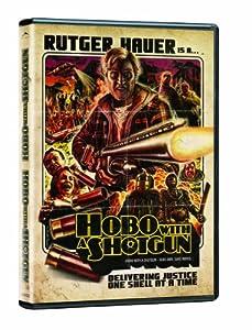 Hobo With a Shotgun (Bilingual)