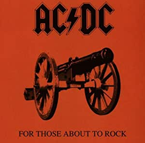 For Those About to Rock (Remastered)