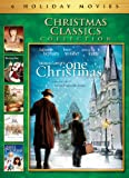Christmas Classics Collection 6 Pack (An Old Fashioned Christmas, Mrs. Santa Claus, Truman Capote's One Christmas, A Christmas Visitor, The Christmas Box, Night They Saved Christmas)