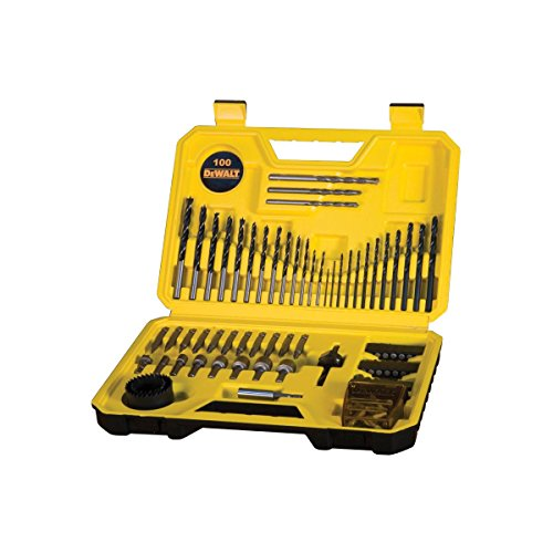 DeWalt-DT71563-QZ-Combination-Drill-Bit-Set-100-Pieces