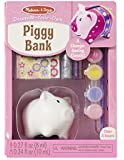Melissa & Doug Piggy Bank