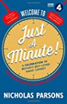 Welcome To Just A Minute