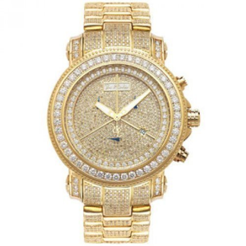Joe Rodeo Junior 17.25 Carat Diamond Watch #JJU82 JITWATCHES