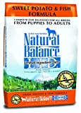 Dick Van Patten's Natural Balance Limited Ingredient Diets...