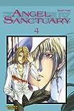 echange, troc Kaori Yuki - Angel Sanctuary 04.