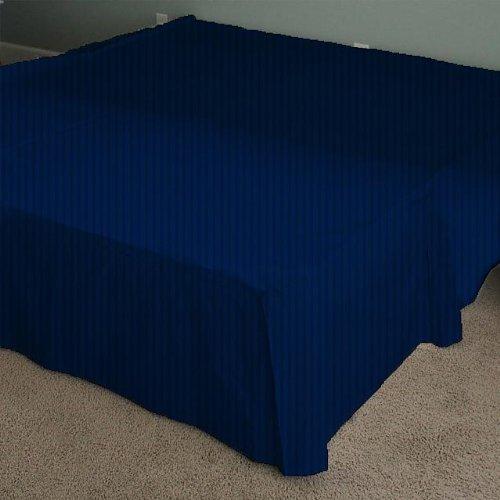 12 Inch Drop Bedskirt front-1075067