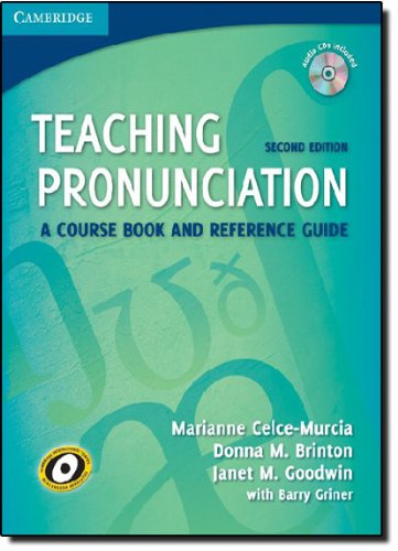Teaching Pronunciation Paperback with Audio CDs (2): A...