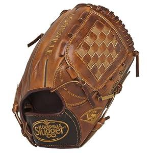Buy Louisville Slugger 12-Inch FG Omaha Pro Baseball Infielders Gloves by Louisville Slugger