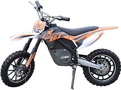 Dirt Bikes Gas Powered Electric Dirt Bike w