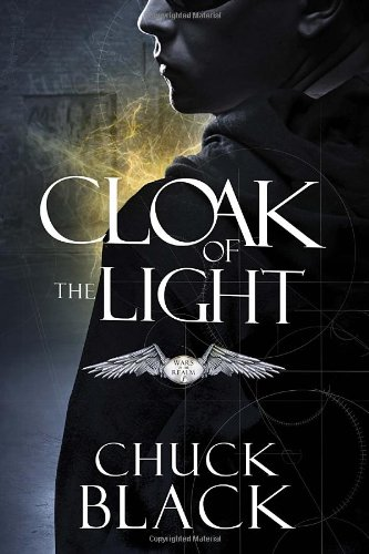 Cloak of the Light: Wars of the Realm, Book 1 PDF