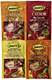 Motts Cider Mixed Variety Pack, 32-Count, Net Wt. 1.48 lbs