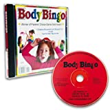 Body Bingo Cd ~ Body Bingo
