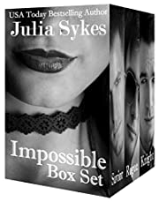 Impossible Series Box Set (Savior, Rogue, and Knight): Impossible #2-4