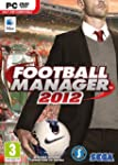 Football Manager 2012 (PC/Mac DVD)