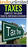 Taxes: Complete Tax Guide - Income Ta...