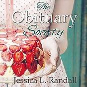 The Obituary Society | Jessica L. Randall