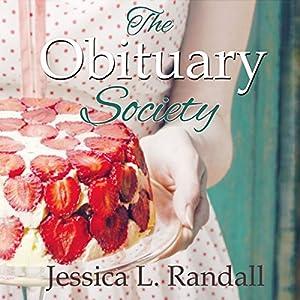 The Obituary Society Audiobook