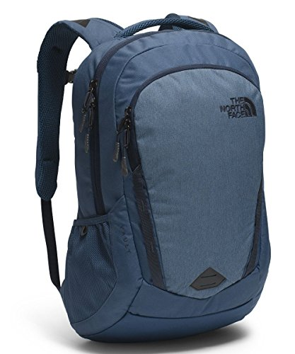 The North Face Vault Shady Blue Heather/Urban Navy Unisex Outdoor
