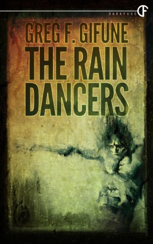 The Rain Dancers | freekindlefinds.blogspot.com