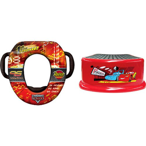 Disney Cars Potty Training Kit #1