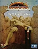 img - for The Will and the Way (AD&D 2nd Ed Fantasy Roleplaying, Dark Sun Setting) book / textbook / text book