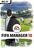 FIFA Manager 10 (PC DVD)