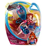 Winx Club Fairy Doll - Believix Bloom Fairy Fashion Doll