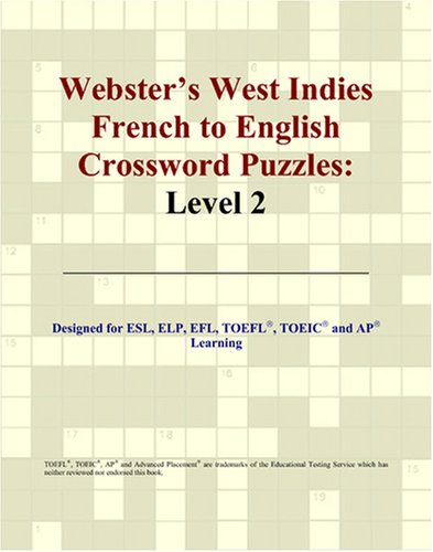 websters-west-indies-french-to-english-crossword-puzzles-level-2