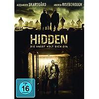 Hidden - Die Angst holt