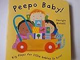 Peepo Baby! Georgie Birkett