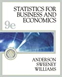 img - for Statistics for Business and Economics, Ninth Edition book / textbook / text book